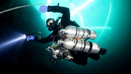 Trimix Diver TDI_500
