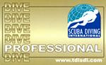 Поздравляем Евгения Тарасова и Евгения Андрющенко с присвоением первой профессиональной квалификации Dive Master SDI