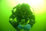 Балтийские хроники. Погружения в Таллинском заливе. Эстония Wreck Diving.