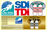 ИНСТРУКТОРСКИЙ СЕМИНАР ПО ПРОГРАММЕ SDI Open Water Diver Instructor   и  TDI Nitrox Instructor   Санкт-Петербург  – 6-14 Августа