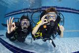 На сентябрь все места в группах первоначального обучения заняты. Следующая группа Open Water Scuba Diver SDI начинает занятия с 3 октября! Даты занятий 3.10, 4.10 5.10, 7,10. Запись по телефону +7812 6424850