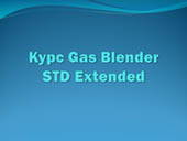Уважаемые друзья, нами разработан курс GAS Blender STD Extended! Эта разработка выполнена таким образом, что включает в себя все необходимые специалисту знания и навыки для смешивание газов применяемых в техническом и рекреационном дайвинге.