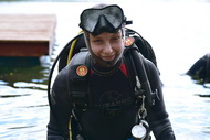Сегодня прошел первый день курса SDI OWD на открытой воде в Аврора клуб. Костя и Ирина познакомились с базовыми упражнениями и особенности реальных условий погружения в озерах Ленинградской области….