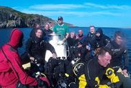 На следующий год мы спланируем поездку на 7 дней, один день из которых мы посветим рыбалке и копчению пойманной рыбы. Начинайте планировать отпуска и присоединяйтесь к нашей программе – «День ВМФ на Баренцевом море!»